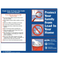 Lead Paint Brochure